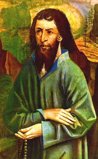 IMG ST. NICHOLAS Von Flue